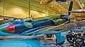 N107FB 1944 Mikoyan-Gurevich MIG-3 C N SEAV.02.0154 (44134915892).jpg