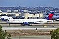 N136DL Delta Air Lines Boeing 767-332 (cn 25146-374) (8253962952).jpg