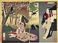 NDL-DC 1312746-Tsukioka Yoshitoshi-新撰東錦絵 小紫比翼塚之話-明治19-cmb.jpg