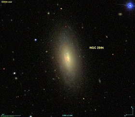 Image illustrative de l'article NGC 2844