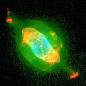 Image illustrative de l'article NGC 7009