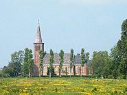 NH-Kerk Zwaag