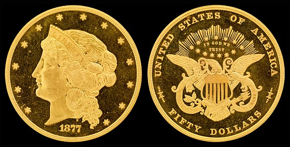 Wikipedia:Featured pictures/Currency/USA coins - Wikipedia