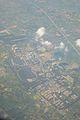 NTPC Power Station - Aerial View - Dadri 2016-08-04 5757.JPG