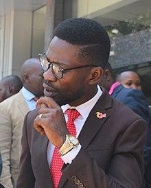 Nalukoola talks with Bobi Wine (cropped).jpg