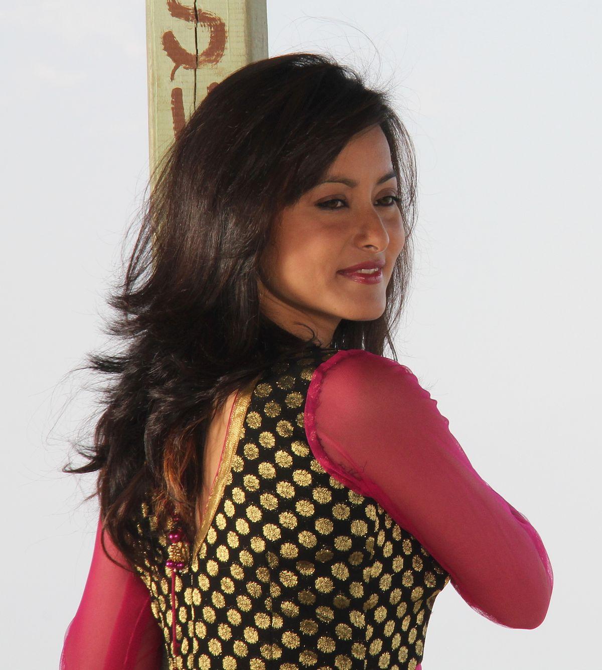 images Namrata Shrestha