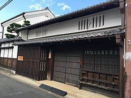 Nara Old Building Masaki From Right.jpg