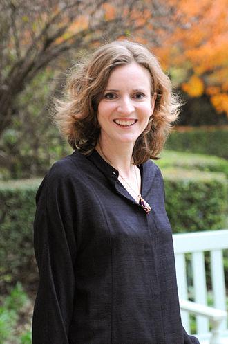 Nathalie Kosciusko-Morizet - Image: Nathalie Kosciusko Morizet, 2014