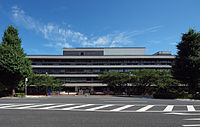 National diet library 2009.jpg