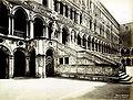 Naya, Carlo (1816-1882) - n. 054A - Venezia - Scala dei giganti.jpg
