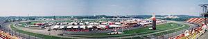 Nazareth Speedway - Image: Nazereth Speedway