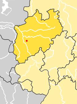 Neandertal i Tyskland, første fundsted af neandertaleren