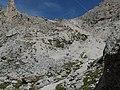 Near Passo Gardena, Passo di Gardena - panoramio.jpg