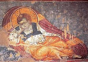 Nedremannoe Oko freska.jpg