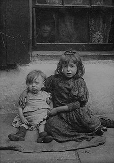Child poverty Children living in poverty