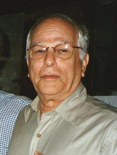 Nelson Pereira dos Santos film director