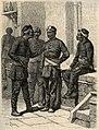 Nepali soldiers Le Bon 1885.jpg