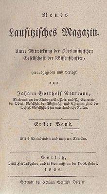 15b93e13216a1f Neues Lausitzisches Magazin – Wikipedia
