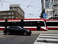 New Flexity LR vehicles at Spadina and College, 2016 07 21 (5).JPG - panoramio.jpg