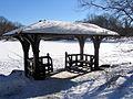 New York. Central Park. Snowy (2797933762).jpg