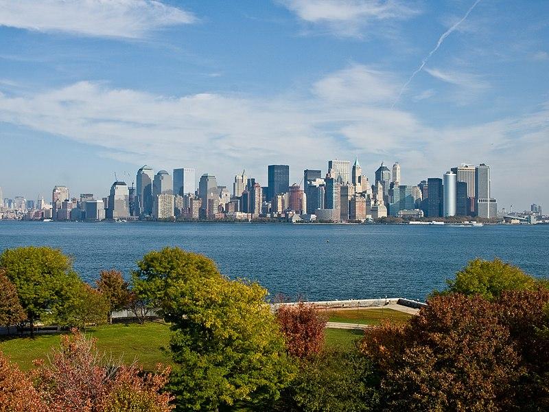 File:New York City skyline.jpg