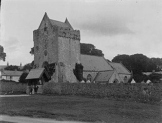 Newton Church, Porthcawl 1905