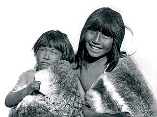 Selknam people Indigenous people of Tierra del Fuego