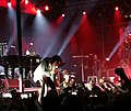 Nick Cave & The Bad Seeds @ A2, St Petersburg, Russia, 25.07.2018 (48875907837).jpg