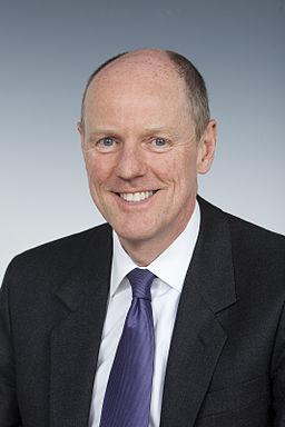 Nick Gibb Minister