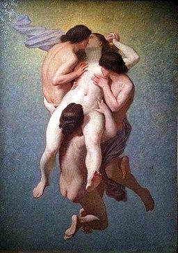 Nicolas-francois-octave-tassaert-la-femme-damnee-1859