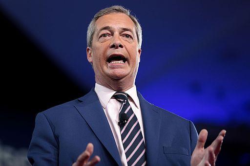 Nigel Farage (33149364955)