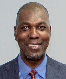 Hakeem Olajuwon Nigerian-American basketball player