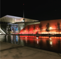 Night View Of Stavros Niarchos Foundation Cultural Center.png