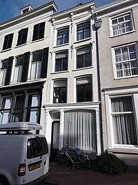 Nijmegen Rijksmonument 31143 Lage Markt 67.JPG