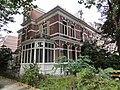 Nijmegen Rijksmonument 523061 Kronenburgersingel 209.JPG