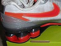 Nike Shox - Wikipedia
