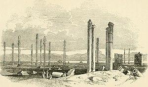 William Sandys Wright Vaux - Nineveh and Persepolis, by William Sandys Wright Vaux.