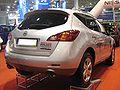 Nissan Murano II rear - PSM 2009.jpg