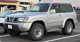 Nissan Safari Spirit 007.JPG