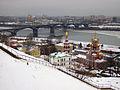 Nizhny Novgorod Kanavinsky Bridge.JPG