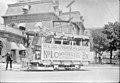 No. 1 Overseas Construction Battalion recruitment streetcar, Toronto, Ontario Tramway de recrutement pour le 1e bataillon (Ontario) (36108615233).jpg