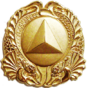 NOAA Corps Diver Badge