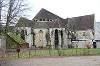 Nogent-le-Rotrou - Abbaye Saint-Denis - 2.jpg