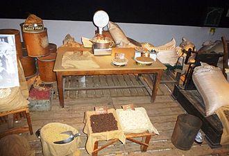 Noilly Prat - Herbs workshop