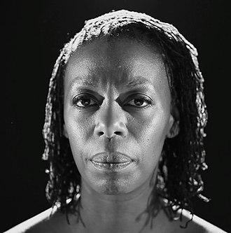 Noma Dumezweni - Noma Dumezweni in Out of Darkness, 2012 short film by Manjinder Virk