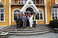 Nordiske social- og sundhedsministre moede pa Solstrand, Bergen 11.-12. juni 2012.jpg