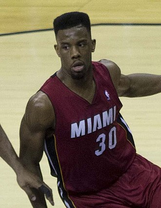 Norris Cole (basketball) - Cole with the Miami Heat in 2014
