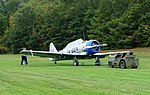 North American AT-6 Texan - Battle for the Airfield, 2017 - Collings Foundation - Massachusetts - DSC06999.jpg