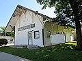 Northern Pacific Railroad Depot - Underwood, Minnesota.jpg
