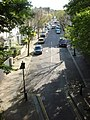 Northwood Road from Parkland Walk - geograph.org.uk - 1590498.jpg